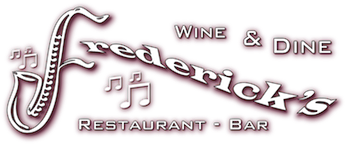 Frederick's Wine and Dine